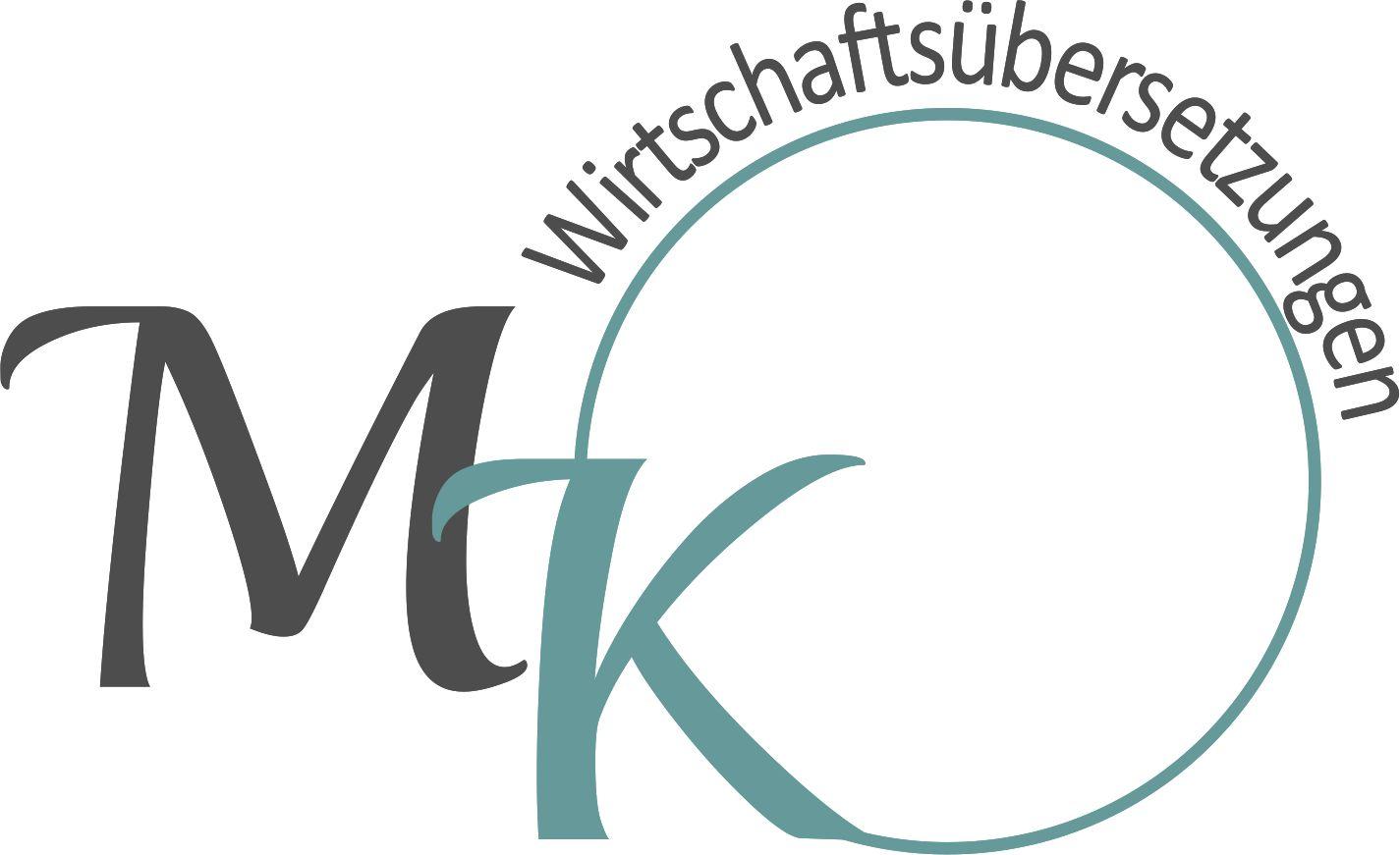 Wirtschaftsübersetzungen Marita Kretschmann